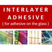 interlayer adhesive