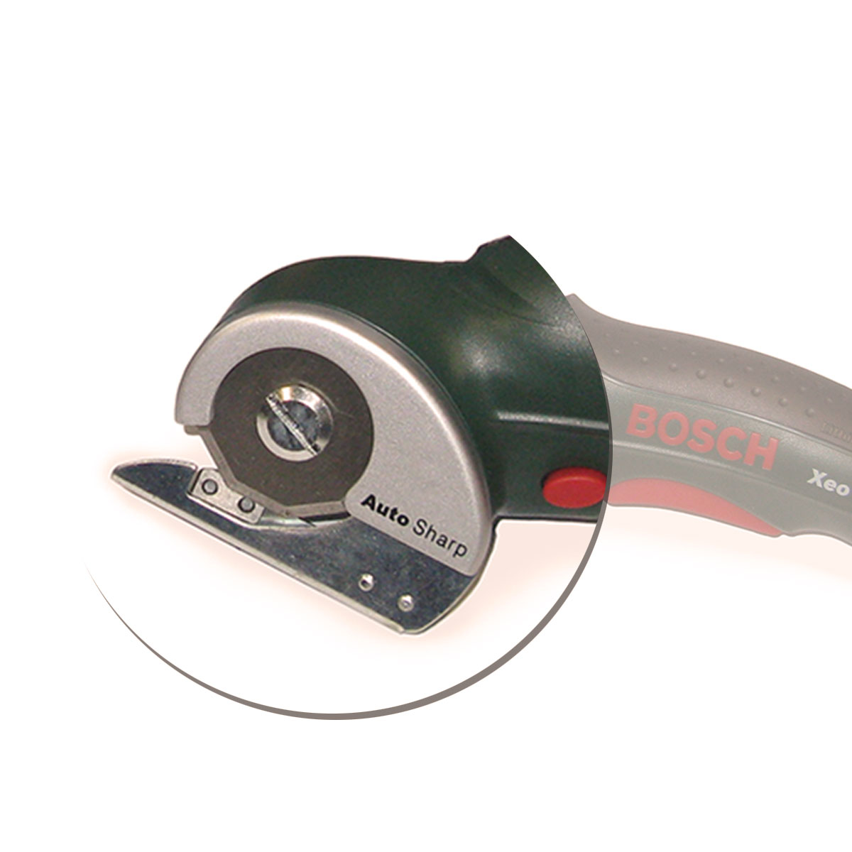 blade for battery foil cutter