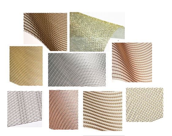 mesh metal wire