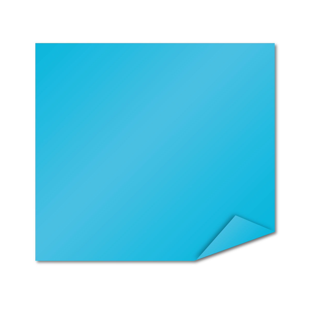 pvb 038mm vanceva sapphire blue interleaved 2460mm
