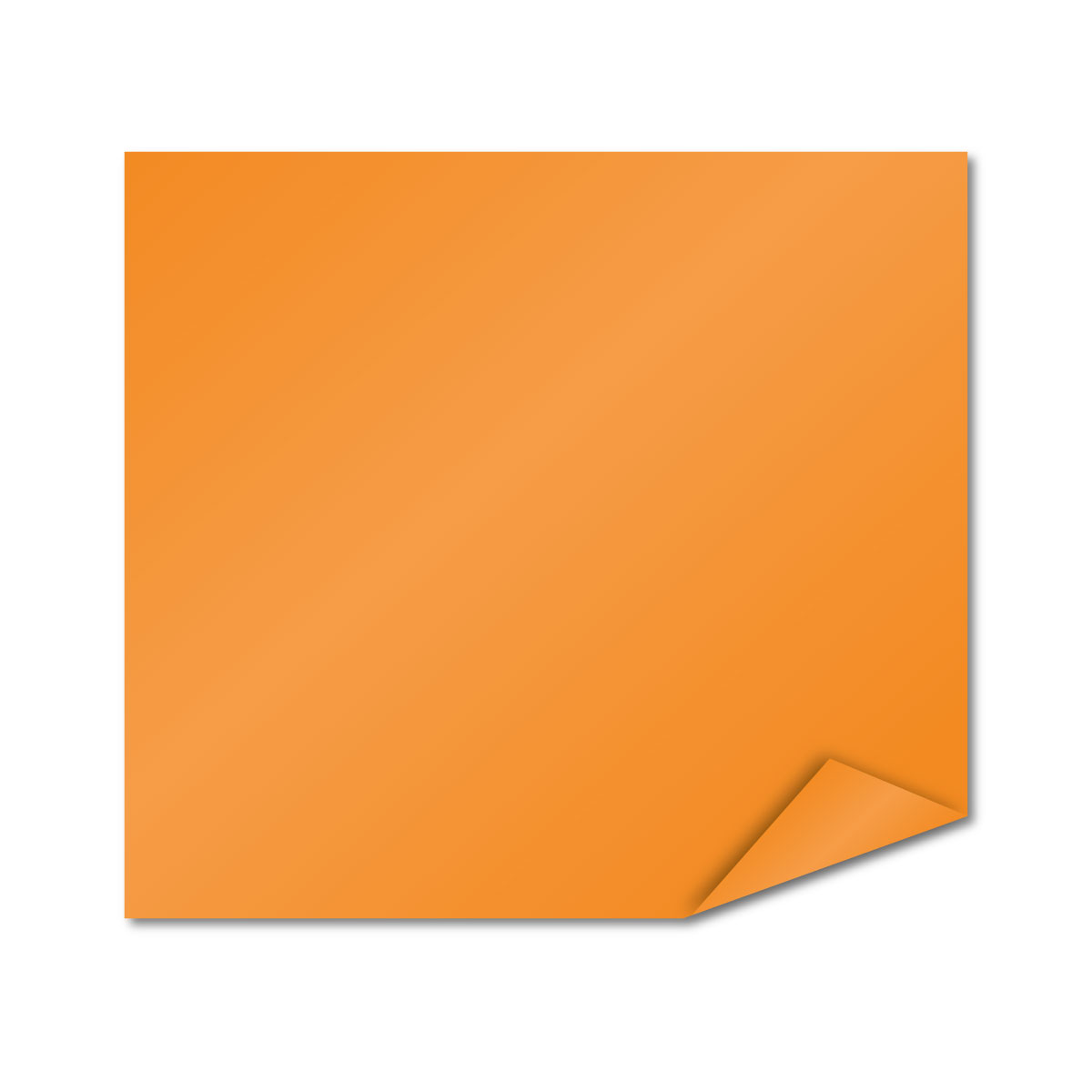 pvb 038mm vanceva tangerine interleaved 2460mm