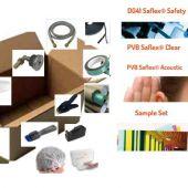 qdel laminating kit