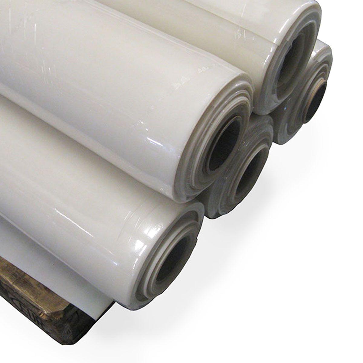 siliconendoek 1660mm breedte 1mm