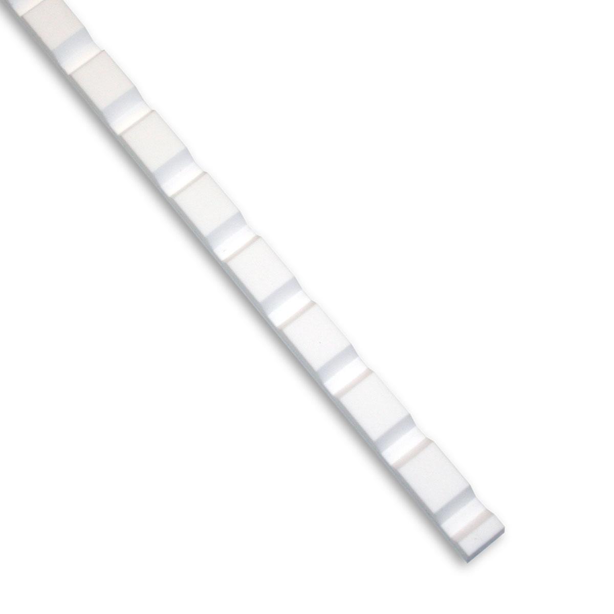 teflonband mit rillen horizontal fr heatsoakframe