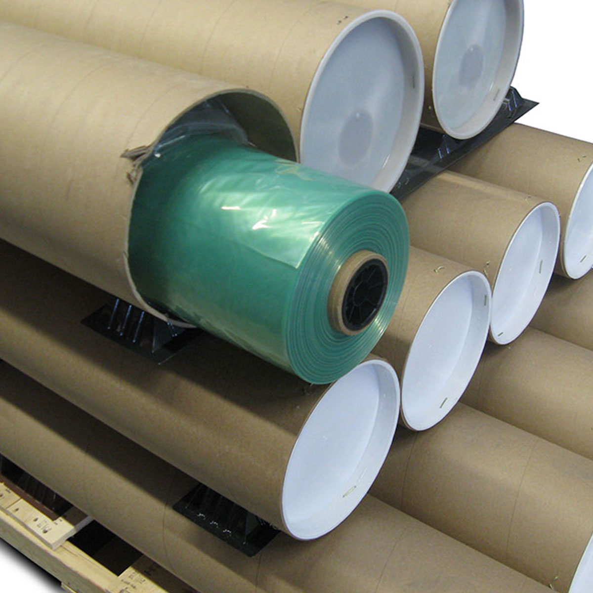 vacuum bag nylon 910 green lft 0076mm x 910mm 4004m 0003 x 36