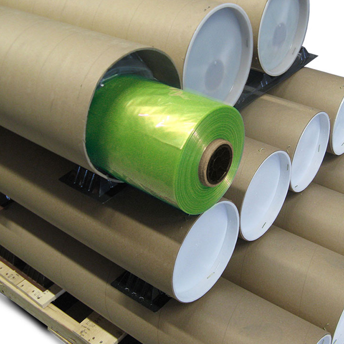 vakuum sack nylon 2300 gelb 0076mm x 2300mm 920m 0003 x 90